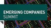 Emerging Companies Summit