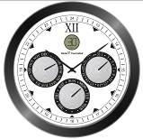 Time correction