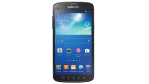 samsung galaxy s4 active with lte