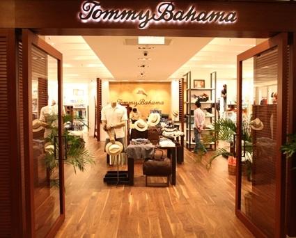 Tommy Bahama Singapore