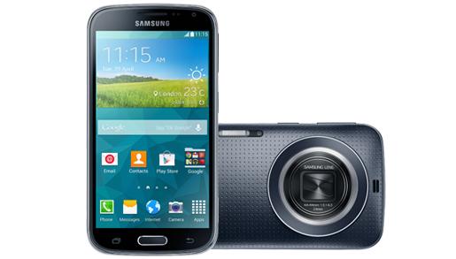 Samsung Kzoom