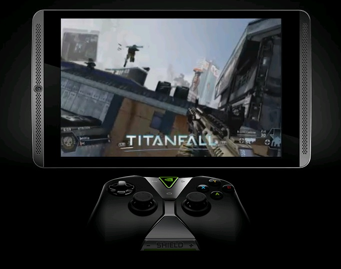 The NVIDIA Shield Tablet is the only tablet that can stream games from PC and the cloud.
