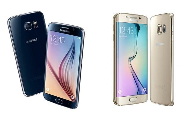 Smsung Galaxy S6