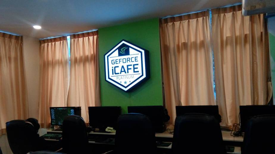 Xenith iCafe