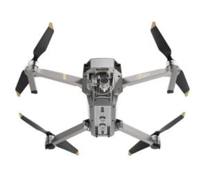 R&D centres will be able to test drones such as the DJI Mavic Pro Platinum at one north.