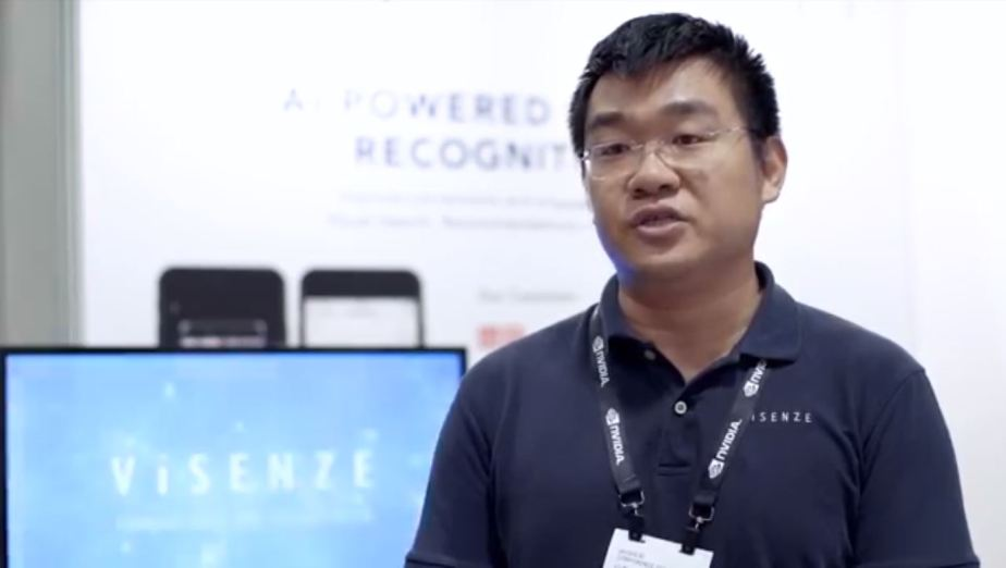 "Guangda: ""The better the GPU, the more advantage we can gain to accelerate our R&D"""