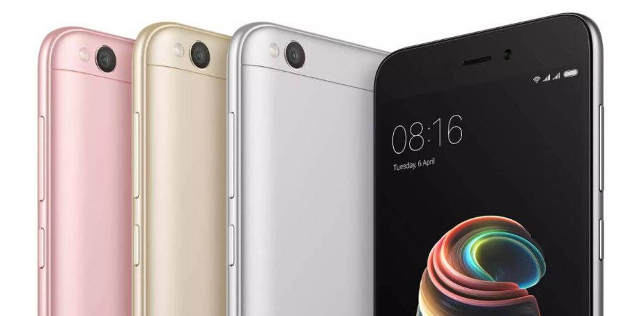 The popular Redmi 5A has helped Xiaomi retain its pole position in India.