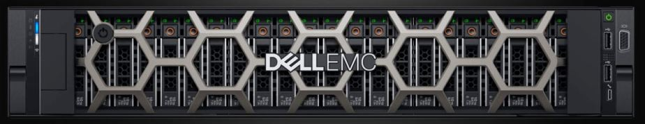 Dell EMC PowerEdge rack servers are designed for the date centre.