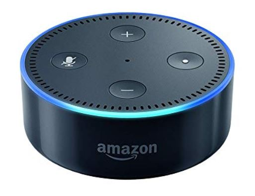 The Amazon Echo Dot and its siblings account for more than half of installed smart speakers.