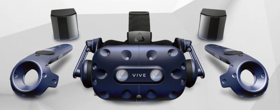 Even the Vive wasn't enough to keep HTC intact.