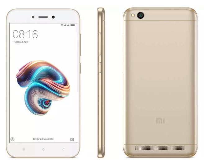 The Redmi 5A was Xiaomi's bestselling phone in India in Q2.