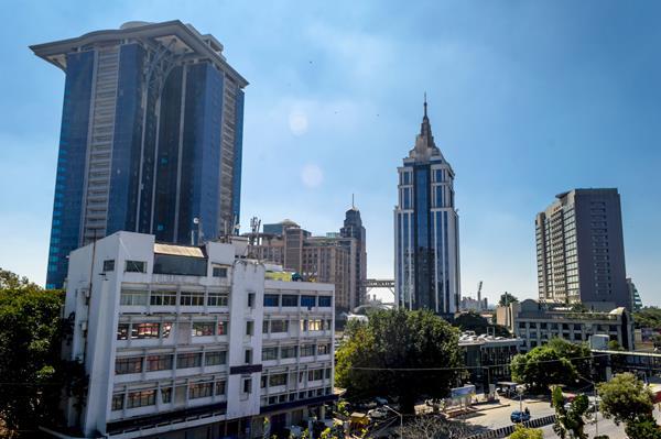 Bangalore: Abundance of IT talents